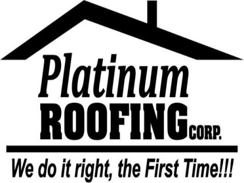 Platinum Roofing Corp