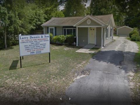 Dennis Home Improvement LLC