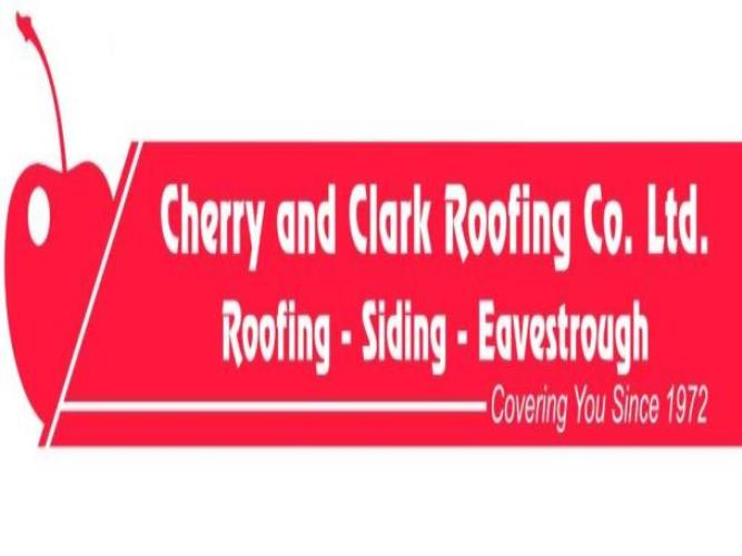 Cherry and Clark Roofing Co Ltd