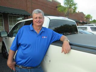 Strickland's Roofing LLC