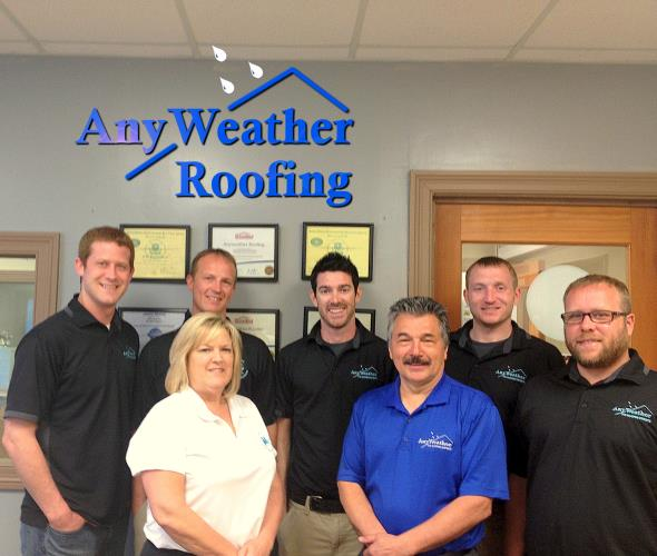AnyWeather Roofing