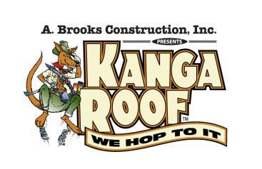 Kanga Roof