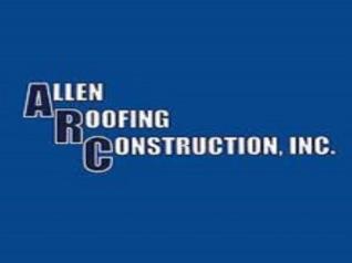Allen Roofing & Construction Inc