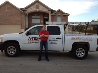 A-TEX Roofing & Remodeling Inc