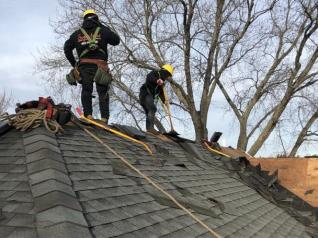 Signature Roofing Co