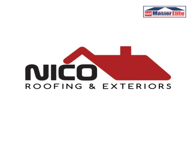 Nico Roofing and Exteriors Inc