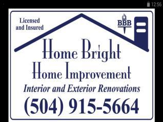 Home Bright LLC