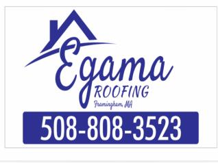 Egama Roofing Corp