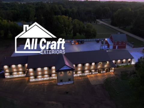 All Craft Exteriors LLC