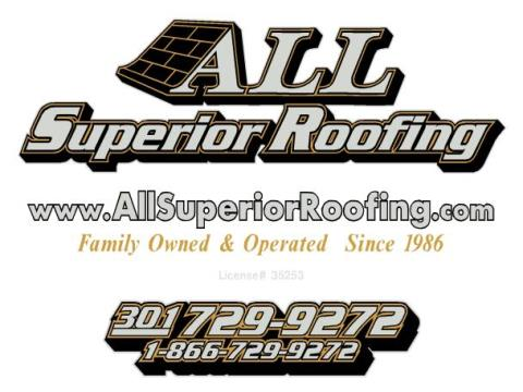 All Superior Roofing