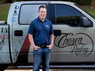Chosen Roofing LLC