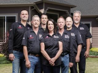 Achten's Quality Roofing Inc
