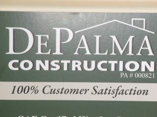 DePalma Construction Inc