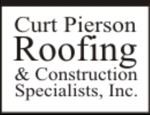 Curt Pierson Roofing & Construction Spec