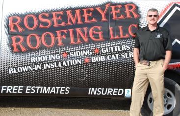Rosemeyer Roofing LLC