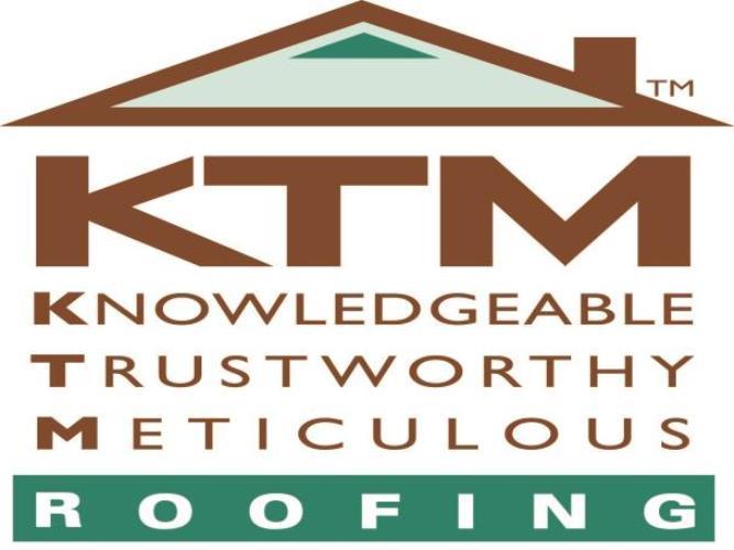 KTM Roofing Co Inc