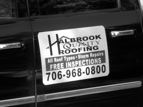 Halbrook Quality Roofing