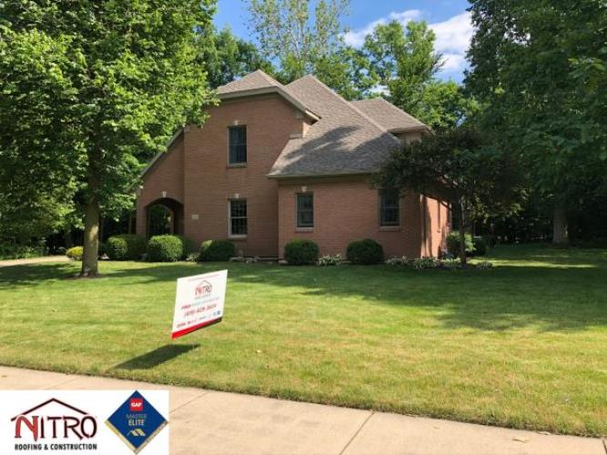 Nitro Roofing and Construction LLC