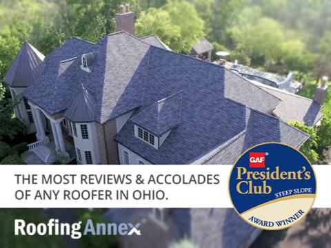 The Roofing Annex LLC