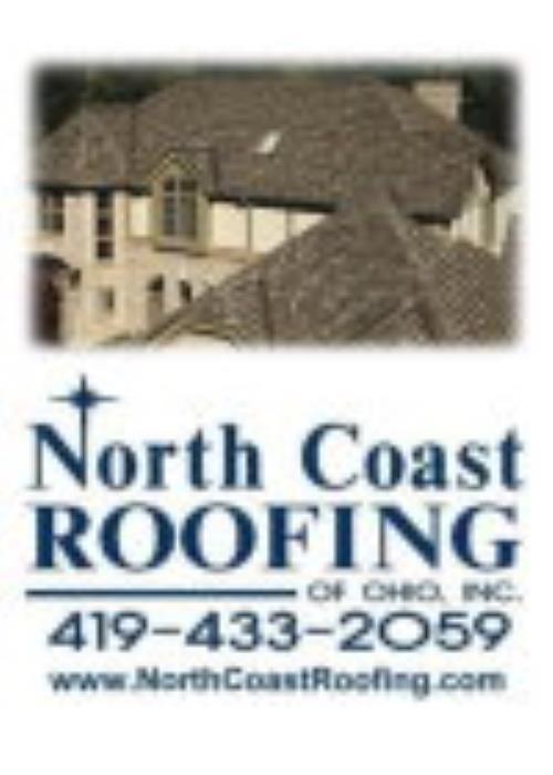 North Coast Roofing of Ohio Inc