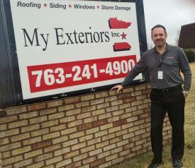 My Exteriors Inc