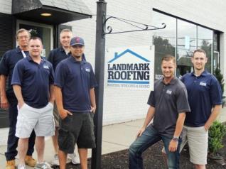 Landmark Roofing