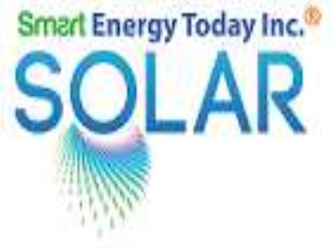 Smart Energy Today Inc