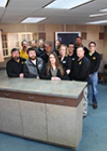 Ledegar Roofing Company Inc