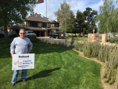 Cupertino Roofing Inc