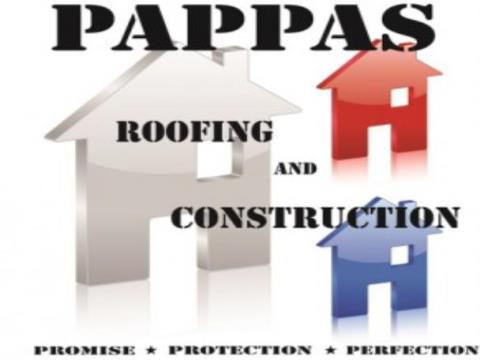 Pappas Roofing and Construction