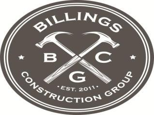 Billings Construction Group Inc