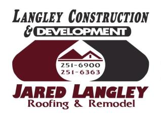 Jared Langley Roofing & Remodel