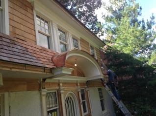 Reality Roofing Inc