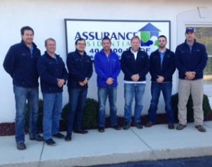 Assurance Residential Inc