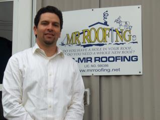 Mr Roofing Inc