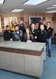 Ledegar Roofing Co Inc