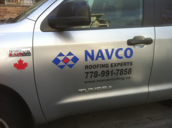 Navco Roofing