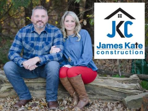 James Kate Construction LLC