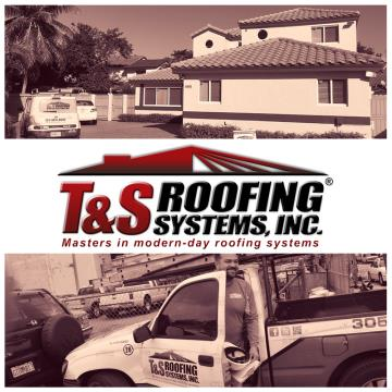 T&S Roofing Systems Inc