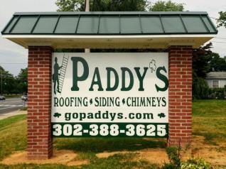 Paddy's LLC