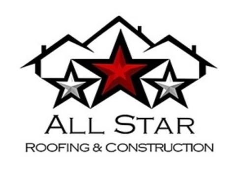 All Star Roofing & Construction Inc