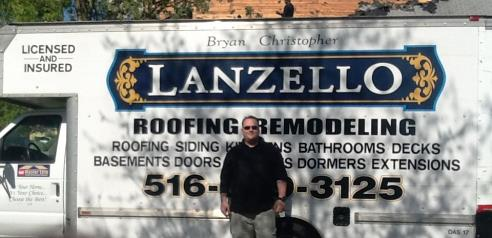 Bryan Christopher Lanzello Remodeling In