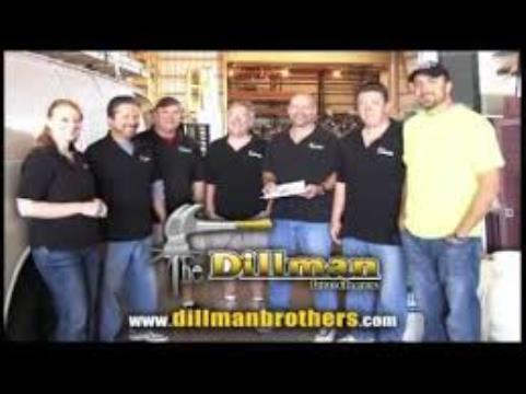 Dillman Brothers Contracting