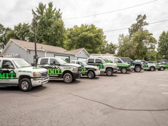 Summit Roofing and Restoration Inc