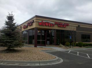 Midwest Exteriors Plus