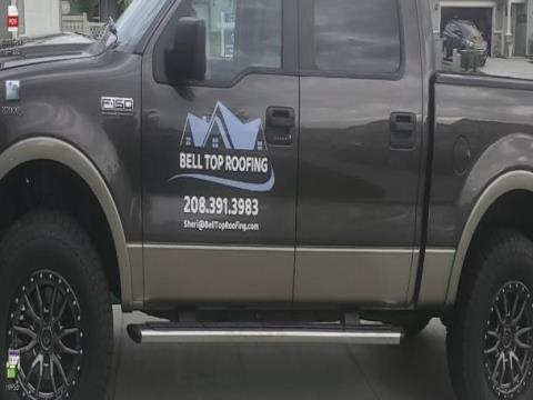 Bell Top Roofing LLC
