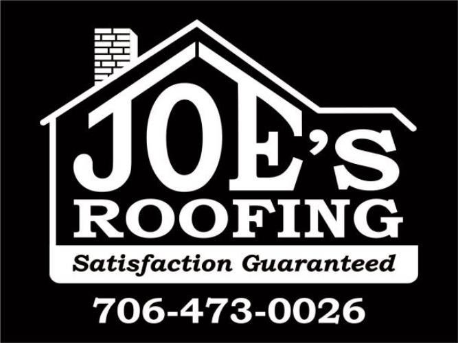 Joe's Roofing LLC