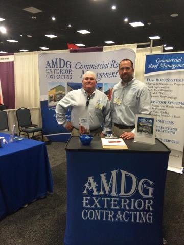 AMDG Exterior Contracting LLC