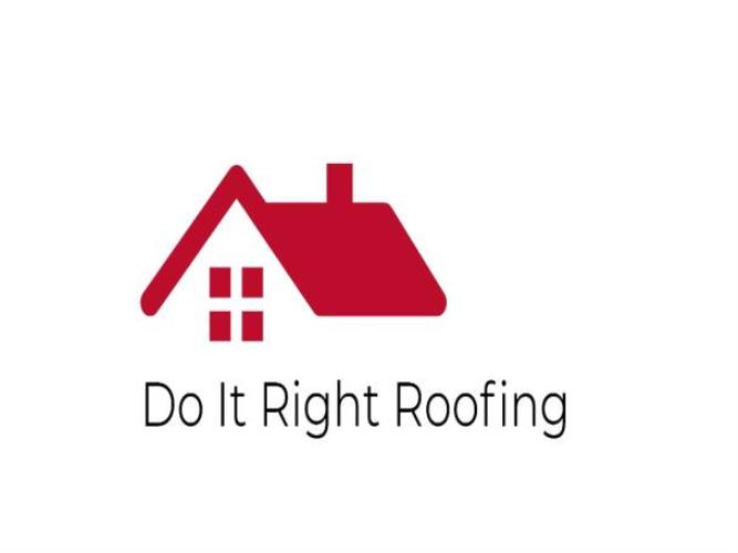 Do It Right Roofing