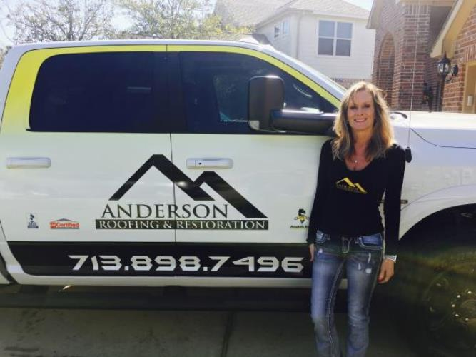 Anderson Roofing and Restoration LLC
